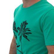 Camiseta-palm-paradise-bonealive-ropa-surf-ecologica-1