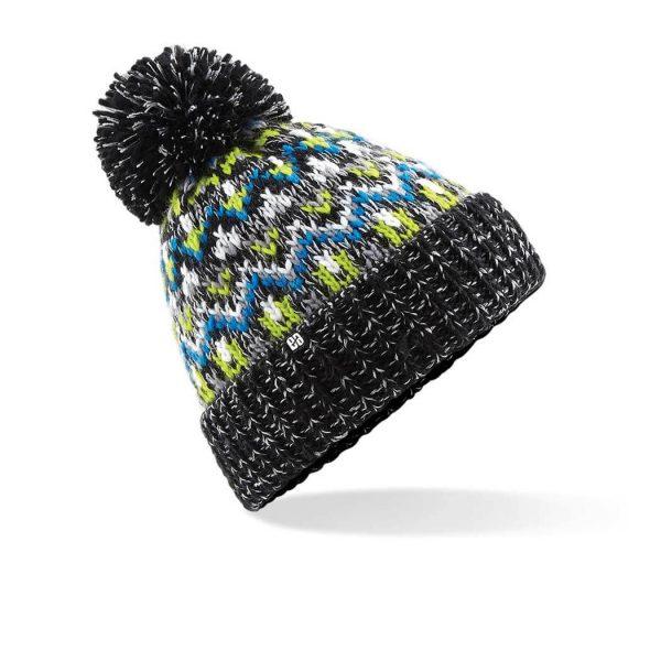 gorro de lana para hombre y mujer. Gorro snow