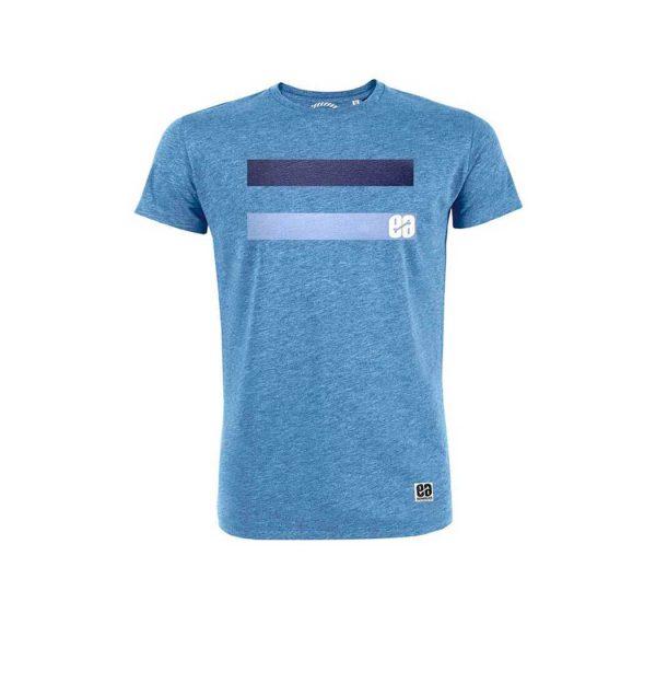 camiseta azul claro Bonealive