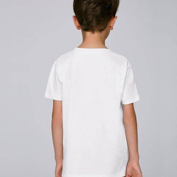 camisetas divertidas para niños | Bonealive