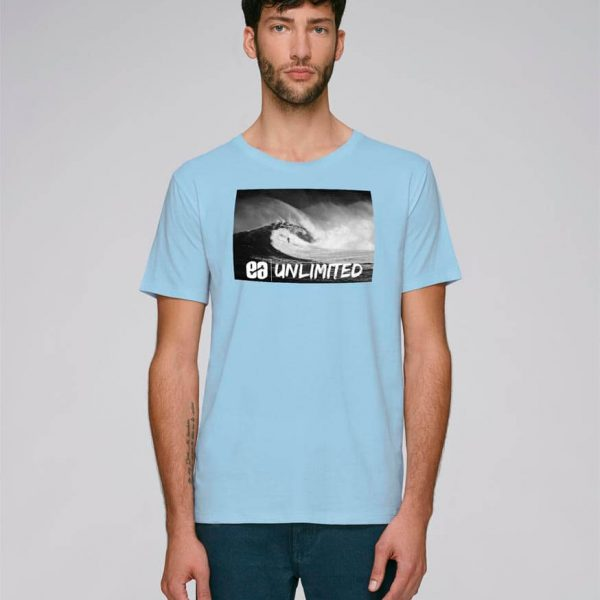 camiseta surf Pipeline | Bonealive
