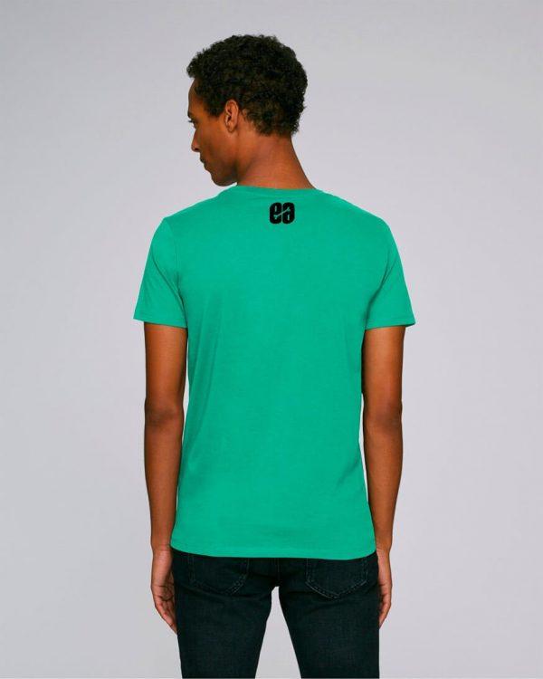 camiseta verde hombre palm beach | Bonealive