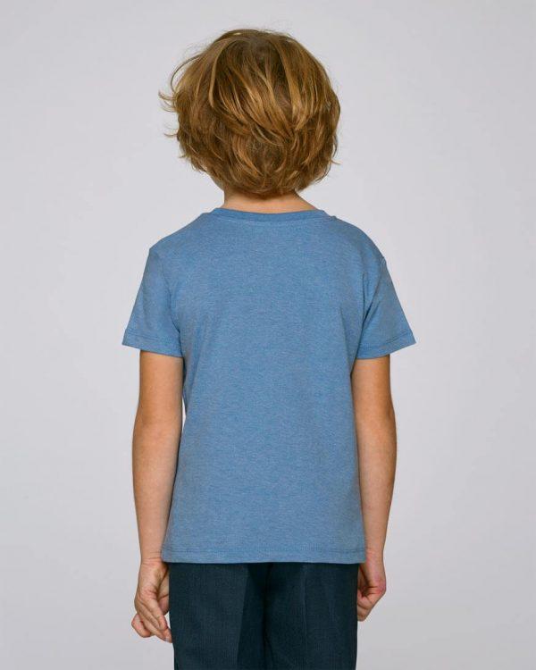 camisetas molonas para niños