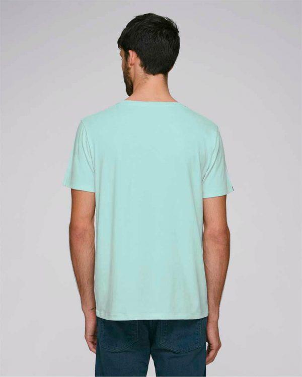 camiseta con bolsillo Bonealive