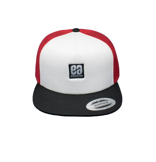 gorra trucker pulse Bonealive